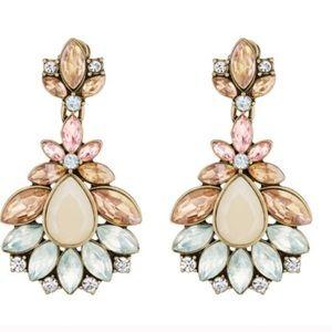 *Host Pick* Bella Fiore convertible earrings
